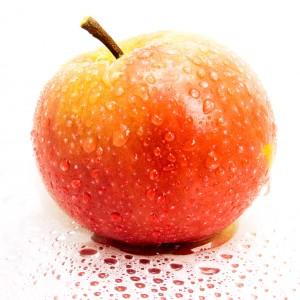 äpple malic acid äppelsyra